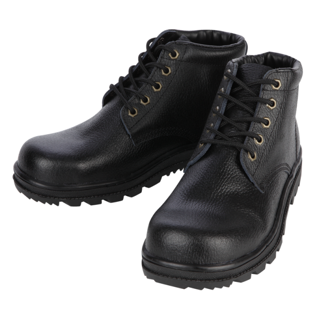 T0501S 中筒鞋帶型 3