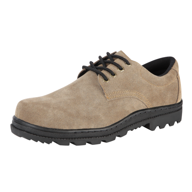T0301S 鞋帶型 咖 1