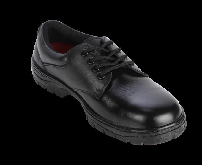 T0933S 鞋帶型 黑/咖 2